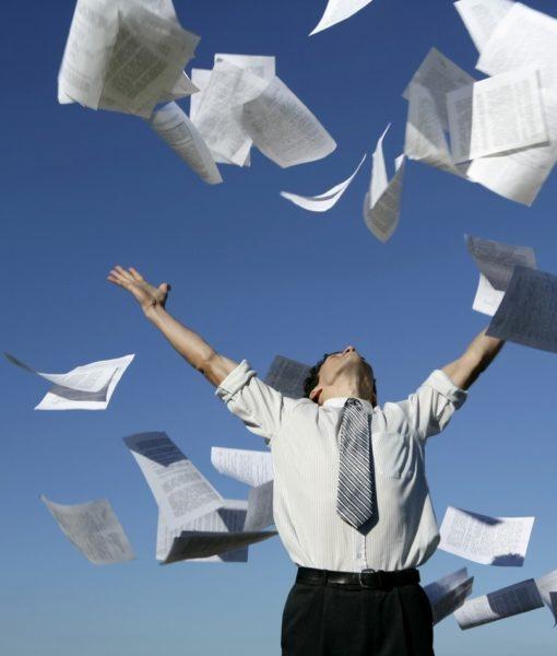 Ufficio paperless